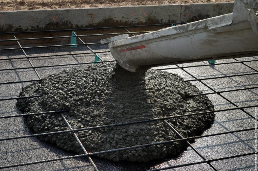 Купить бетон в пушкино где купить шлифовальную машину по бетону