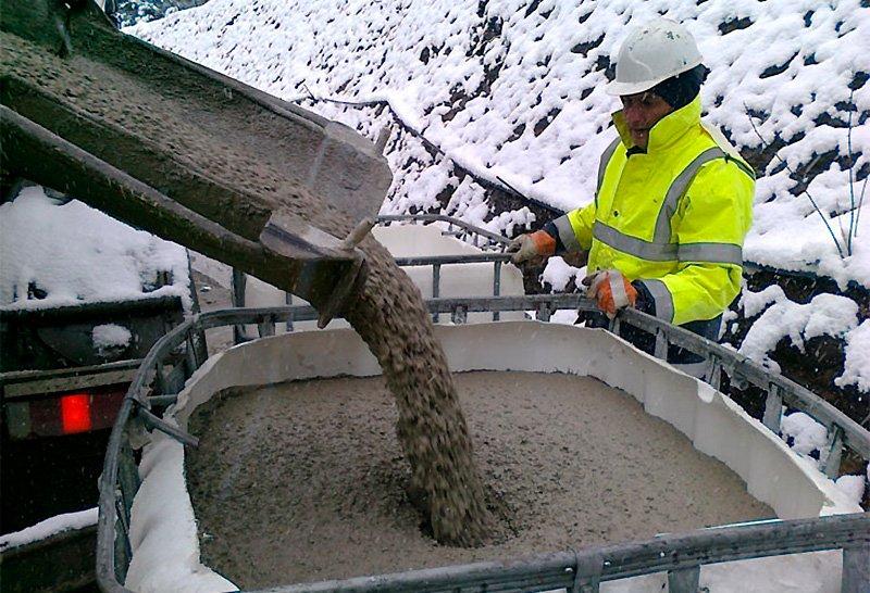 Стоимость бетона вологда свойства бетонной смеси являются